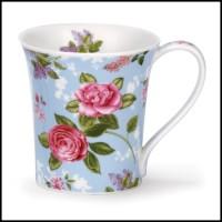 Dunoon - Fleurs Camellias