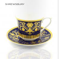 Royal Buckingham - Shrewsbury
